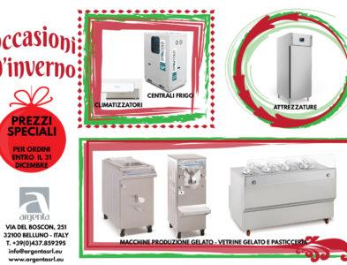 Occasioni-Inverno-ARGENTA-attrezzature-macchine-gelateria