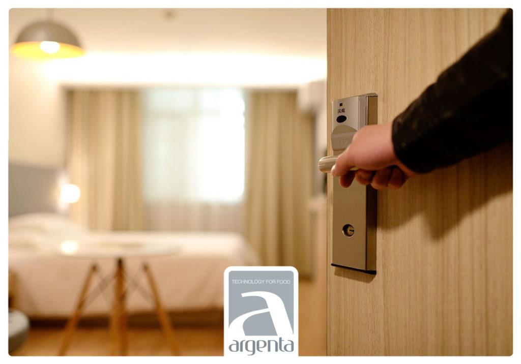 Contributi Sanificazione Aria Condizionata Hotel Veneto
